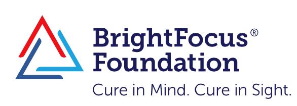 Bright focus foundation logo